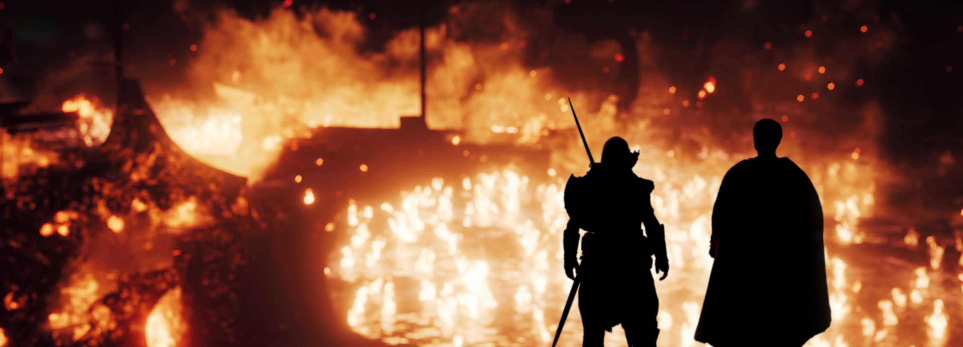 Alexandrine Civil War