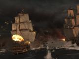 切萨皮克湾海战