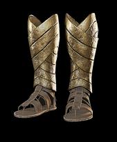 Hippia Legs