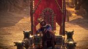 ACOD Shadow of a Legend - Deceased Xerxes