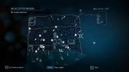 AC3L Mappa New Orleans
