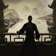 ACC China Yu Dayong at Macau Concept