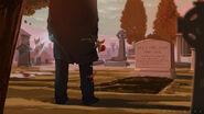 ACI Lucy's Grave