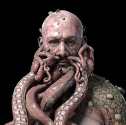 Captain Octopus