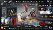 ACOdyssey Pantheon Edition