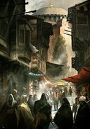 ACR Constantinople concept 4