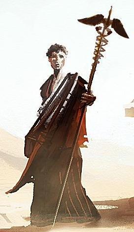 赫尔墨斯·特利斯墨吉斯忒斯的权杖