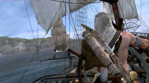 """Assassin's Creed 3 - La Tirannia di Re Washington -- Trailer Ufficiale """"La Redenzione"""" IT"""