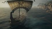 ACO Pompeius Magnus - Phoxidas' ship
