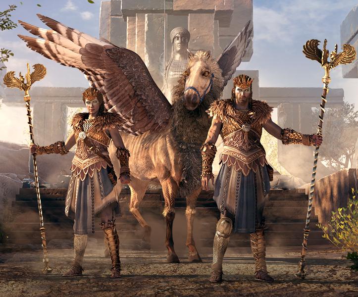 Sphinx Pack