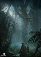 ACIV Jungle Pirates Filature concept