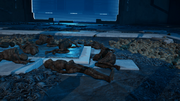 ACOD FoA JoA The Fate of Atlantis - Hekatonchires Remains