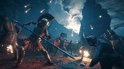 ACOD Leonidas Thermopylae Promotional Image