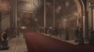Théâtre Royal entrée