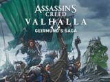 Assassin's Creed Valhalla: Geirmund's Saga (audiobook)