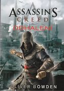 AC Revelations Czech cover