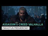 Assassin's Creed Valhalla – Zwiastun premierowy