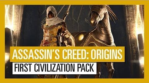 First Civilization Pack