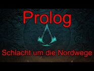 Prolog - Assassin's Creed Valhalla