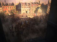 ACUnity esecuzione folla concept art