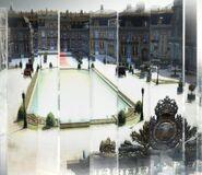 ACU base de données Palais de Versailles