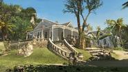 Great Inagua villa