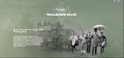 Search Engine - Walking Man