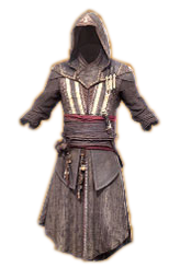 Aguilar Outfit