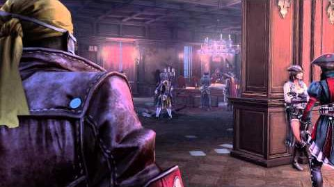 Multiplayer Gameplay Trailer Assassin's Creed 4 Black Flag DE