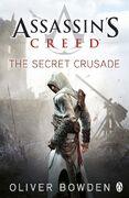 The Secret Crusade - cover