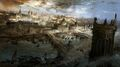 ACUnity veduta Parigi concept art