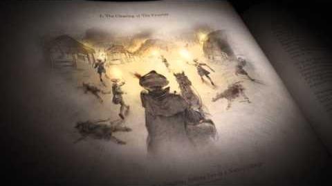 Assassin's Creed 3 - The official Tyranny Of King Washington Trailer UK
