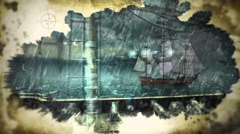 Assassin's Creed Pirates -- Launch Trailer