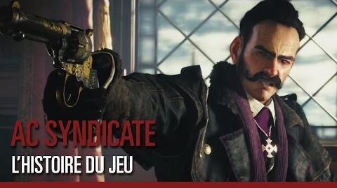 Assassin's Creed Syndicate – Story Trailer