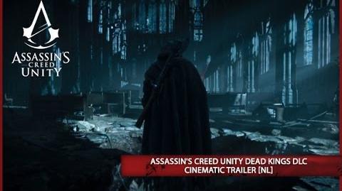 NielsAC/Sluipmoordenaarsnieuws 7-01-'15 - Dead Kings DLC volgende week uit