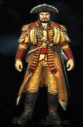 Guerriercommandant