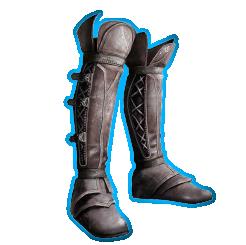 Footguards of the Slayer (Novice)