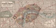 ACS LG Carte de Londres