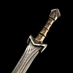 Epsilon Blade