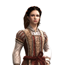 Claudia auditore ACB.png