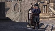 Altaïr discutant niccolo