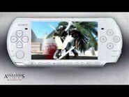 Assassin's Creed Bloodlines - Trailer di Lancio