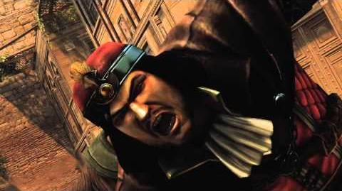 Assassin's Creed Revelations - Multiplayer Trailer NL
