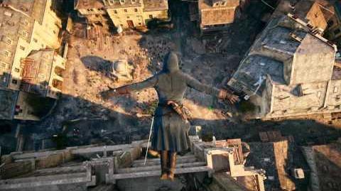 Assassin's Creed Devs Do It – Parkour IT