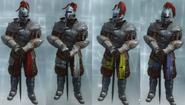 Knight color