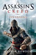 Openbaring - cover