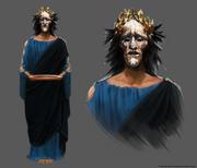 ACOD Cult of Kosmos Concept Art 04