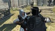 ACR Le gardien du Mentor 13