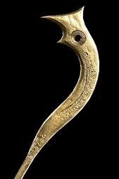 Ceremonial Scythe