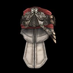 Ezio's Roman Sash